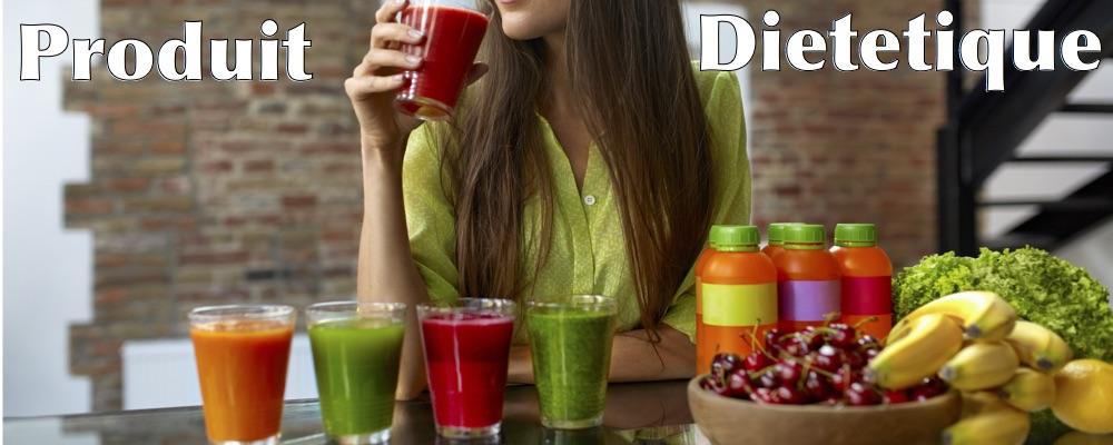 Produit dietetique